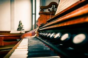 London Organ