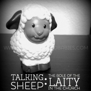 Talking-Sheep