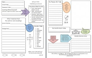 Worship_Notes_for_Kids