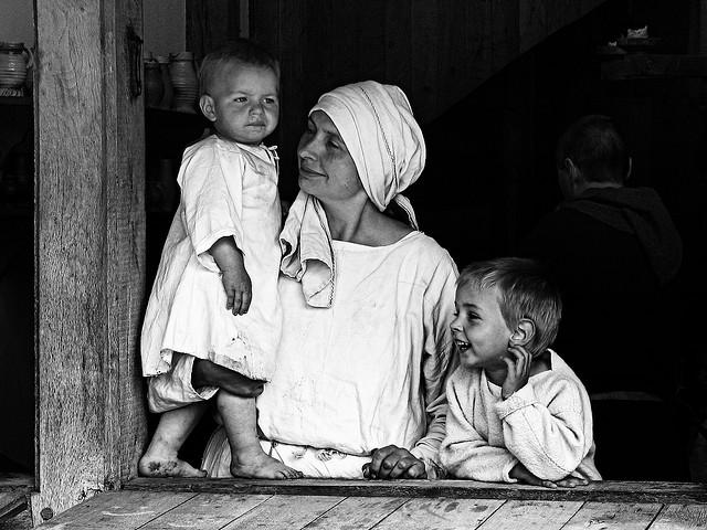 Motherhood as Vocation
