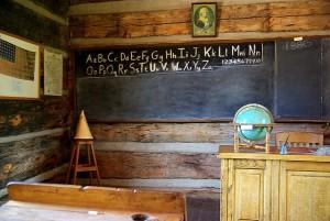 Historic Strawberry Schoolhouse