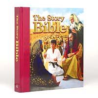 story bible